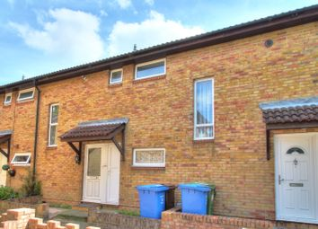 Thumbnail 2 bed terraced house for sale in Tangier Court, Aldershot