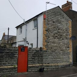 Thumbnail 1 bed property to rent in Holton Road, Barry