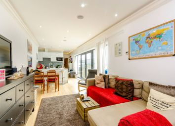 Thumbnail 1 bed flat for sale in Merton Road, Earlsfield