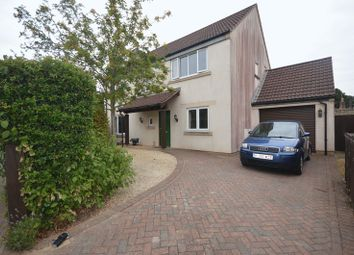 Thumbnail 4 bed detached house to rent in Cappards Road, Bishop Sutton, Bristol