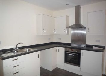 2 bed flat to rent in Flat 1, 1440 Manchester Road, Huddersfield HD7