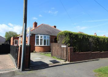 Thumbnail 2 bed bungalow for sale in 'hughfield', Burradon Road, Annitsford
