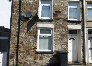 Thumbnail 2 bed terraced house to rent in Odessa Street, Dowlais, Merthyr Tydfil