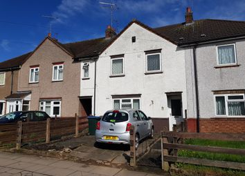 Thumbnail 4 bed terraced house for sale in Beake Avenue, Radford, Coventry