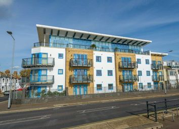 Thumbnail 3 bedroom flat to rent in Sovereign Views, 163 Eastern Esplanade, Southend On Sea, Essex