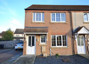 Thumbnail 3 bed end terrace house to rent in Yeomans Way, Littleport, Ely