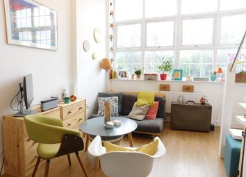 Thumbnail 1 bed flat to rent in Archway, London, London