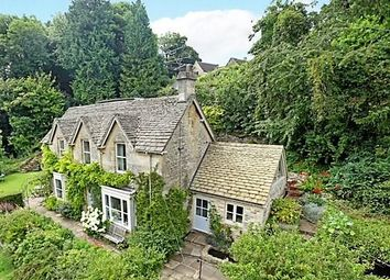 Thumbnail 5 bedroom detached house to rent in Far Wells Road, Bisley, Stroud