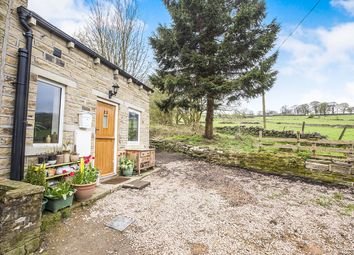 Thumbnail 2 bed terraced house for sale in Lime Street, Haworth, Keighley