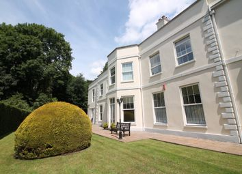 Thumbnail 2 bed flat for sale in Chaddlewood, Plymouth