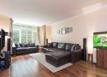 Thumbnail 2 bed flat for sale in Abbey Road, St John's Wood, London