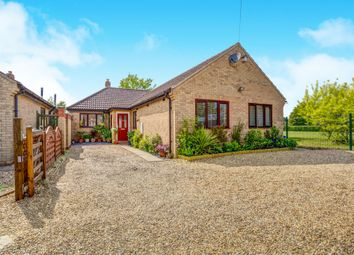 Thumbnail 2 bedroom detached bungalow for sale in Beck Road, Isleham, Ely