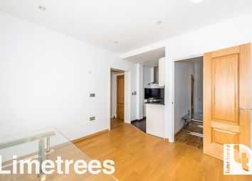 Thumbnail 1 bed flat to rent in Montpelier Terrace, London