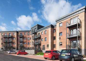 1 bed property for sale in Craigdhu Road, Milngavie, Glasgow G62