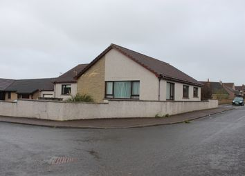 Thumbnail 4 bed bungalow for sale in Hamnavoe, Stromness