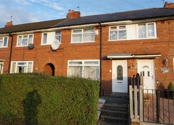 Thumbnail 3 bed terraced house for sale in Victoria Park Grove, Bramley