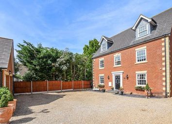 Thumbnail 5 bed detached house for sale in Mayland Quay, Mayland, Chelmsford