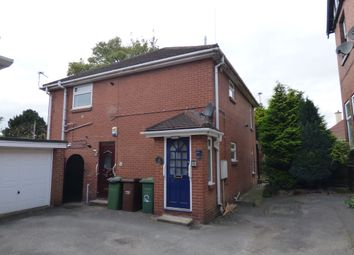 Thumbnail 2 bed flat to rent in Ackworth Road, Pontefract