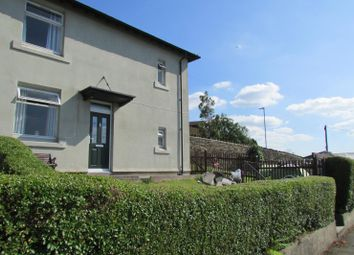 Thumbnail 3 bed semi-detached house for sale in Banksville, Holmfirth