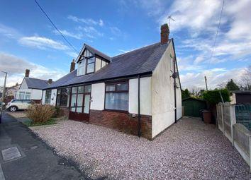 Thumbnail 3 bed semi-detached house for sale in Avalwood Avenue, Longton, Preston