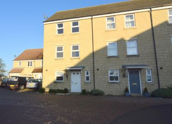 Thumbnail 3 bed end terrace house for sale in Avenue De Gien, Malmesbury, Wiltshire