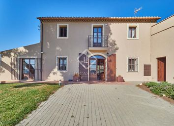 Thumbnail Country house for sale in Spain, Barcelona, Sitges, Penedès, Sit28362