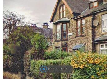 Thumbnail 2 bed flat to rent in Shipley, Bradford