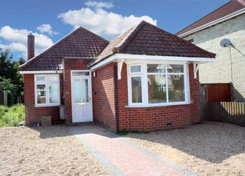 Thumbnail 3 bed detached bungalow for sale in Brunswick Road, Ipswich