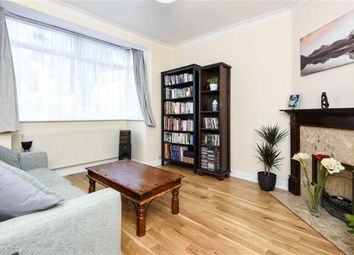Thumbnail 3 bed property for sale in Seely Road, London