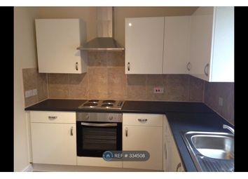 Thumbnail 1 bed flat to rent in Montrose Court, London
