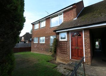 Thumbnail 2 bed maisonette for sale in Long Grove, Seer Green, Beaconsfield, Buckinghamshire