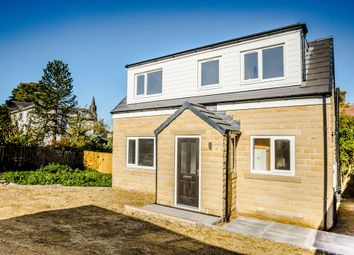 Thumbnail 2 bed detached bungalow for sale in Hawes Crescent, Bradford