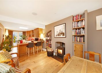 Thumbnail 2 bed semi-detached house for sale in Victor Road, London