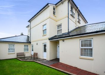 Thumbnail 2 bed flat for sale in Esplanade Road, Paignton