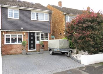 4 bed semi-detached house for sale in Caxton Road, Hoddesdon EN11