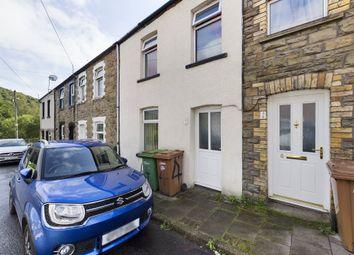 Thumbnail Property for sale in Blaen Blodau Street, Newbridge, Caerphilly