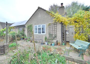 Thumbnail 2 bed bungalow for sale in Hillier Close, Stroud, Gloucestershire