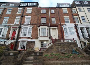 Thumbnail 5 bed terraced house for sale in North Marine Road, Scarborough