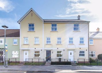Thumbnail 4 bed town house for sale in Phoenix Way, Portishead, North Somerset