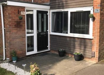 Thumbnail 2 bed maisonette for sale in Rectory Drive, Exhall, Coventry