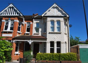 Thumbnail 1 bed flat to rent in Lightcliffe Road, Palmers Green, London