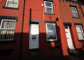 Thumbnail 3 bed terraced house to rent in Harold Terrace, Hyde Park, Leeds