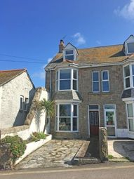 Thumbnail 5 bed end terrace house for sale in 1 West Place, St Ives, Cornwall