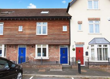 Thumbnail 3 bed semi-detached house for sale in Falcons Court, Much Wenlock