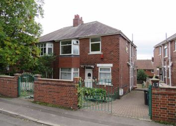Thumbnail 4 bed flat for sale in St. James Crescent, Newcastle Upon Tyne