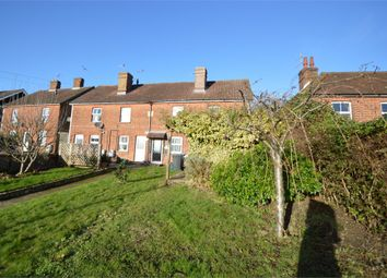Thumbnail 2 bed terraced house to rent in Wey Hill, Haslemere, Surrey