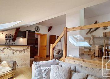 Thumbnail 2 bed apartment for sale in Rhône-Alpes, Haute-Savoie, Châtel