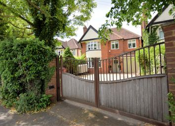Thumbnail 5 bed detached house for sale in Westwood Road, Tilehurst, Reading