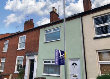 Thumbnail 2 bed terraced house for sale in Boughton Street, Worcester