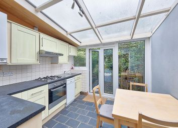 Thumbnail 2 bedroom flat to rent in Cabul Road, London